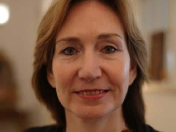 Elizabeth Coffey