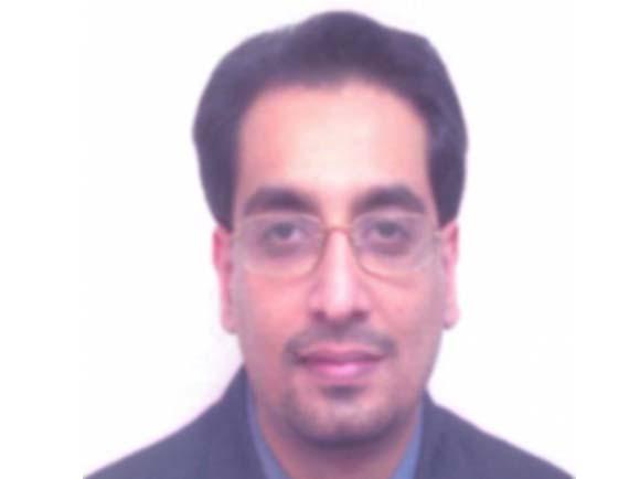 Dr. Rajesh Advani